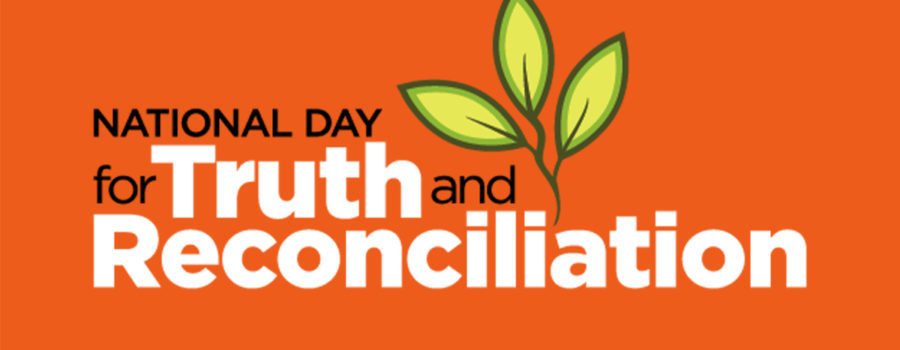 Join Us in Acknowledging Canada's First National Day for Truth and Reconciliation