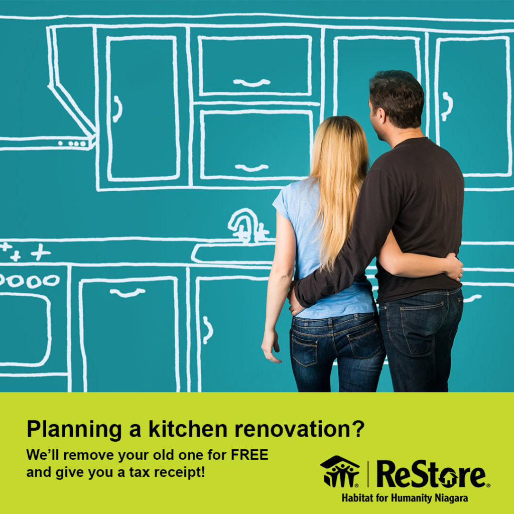 Save Money on your Kitchen Reno