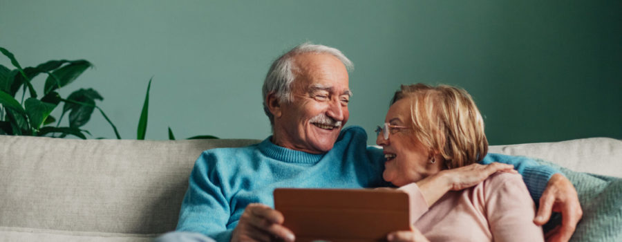 Calculate your Legacy to Support Causes and Loved Ones