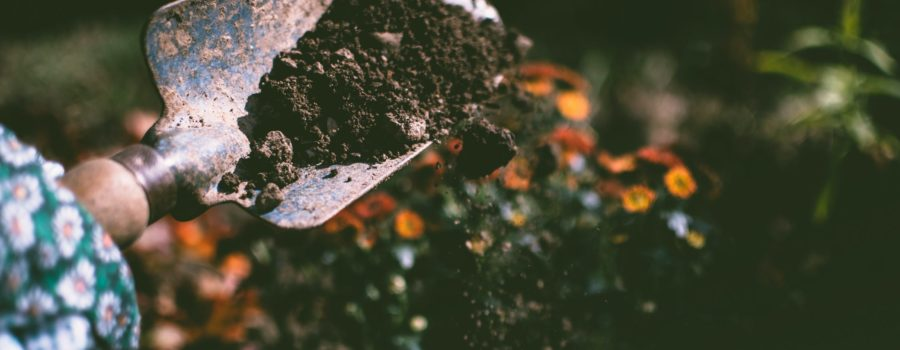 Compost event to support local charities Oct. 18-23, 2021